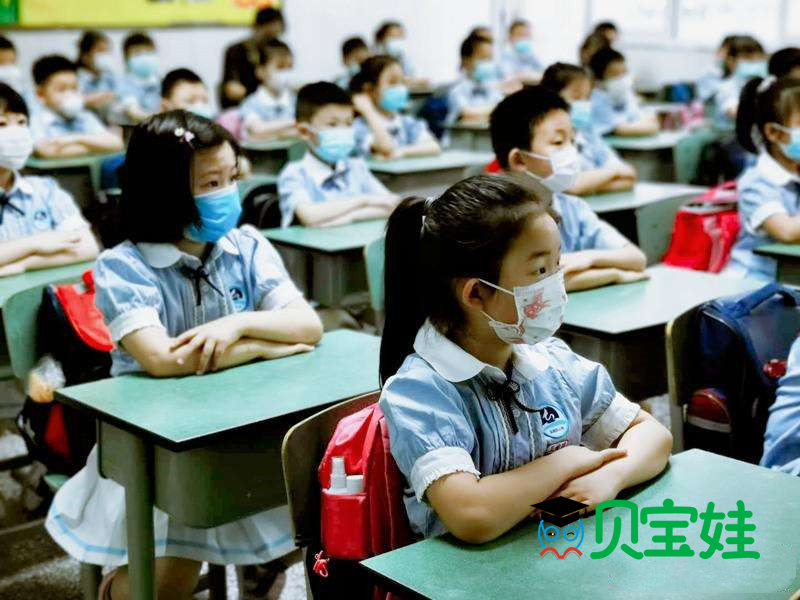 天津提出疫情防控新要求,测温机器人助力幼儿园晨午晚检疾病排查