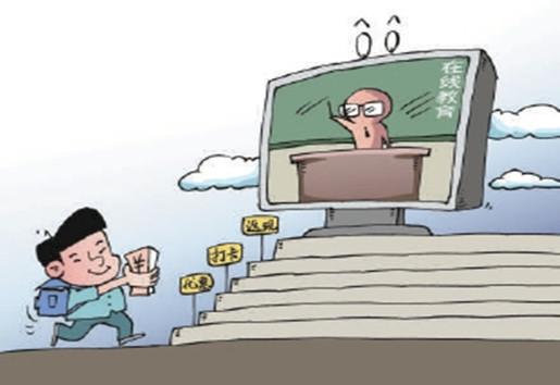打卡0元学,全额返学费?面对诱惑 家长心莫动-贝宝娃人工智能幼儿园晨检机器人